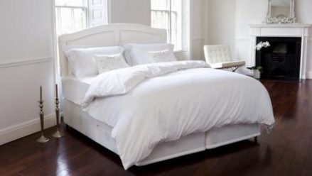 The star attraction: A bed should be the star of the bedroom