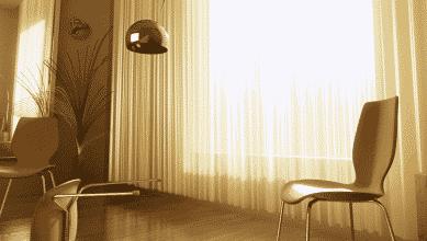 Choosing Curtain Material