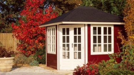 Simply Garden Buildings