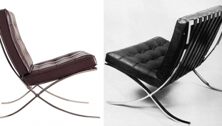 Iconic Furniture Pieces